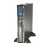 Power Shield Commander RT 1100VA / 880W Line Interactive, Pure Sine Wave Rack / Tower UPS with AVR. Hot swap batt
