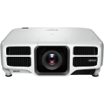 Epson EB-L1300U 8000ANSI lumens 3LCD WUXGA (1920x1200) Desktop White V11H733040