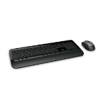 Microsoft Wireless Desktop 2000 Retail - M7J-00019 (WDT2K)