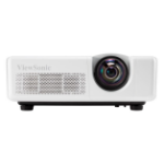 Viewsonic Laser Short Throw XGA projector,3,200 lumens, 13.64 lbs net. data projector 3200 ANSI lumens DLP XGA (1024x768) Desktop projector White