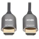 """Tripp Lite P568F-15M-8K6 HDMI cable 590.6"""" (15 m) HDMI Type A (Standard) Black"""