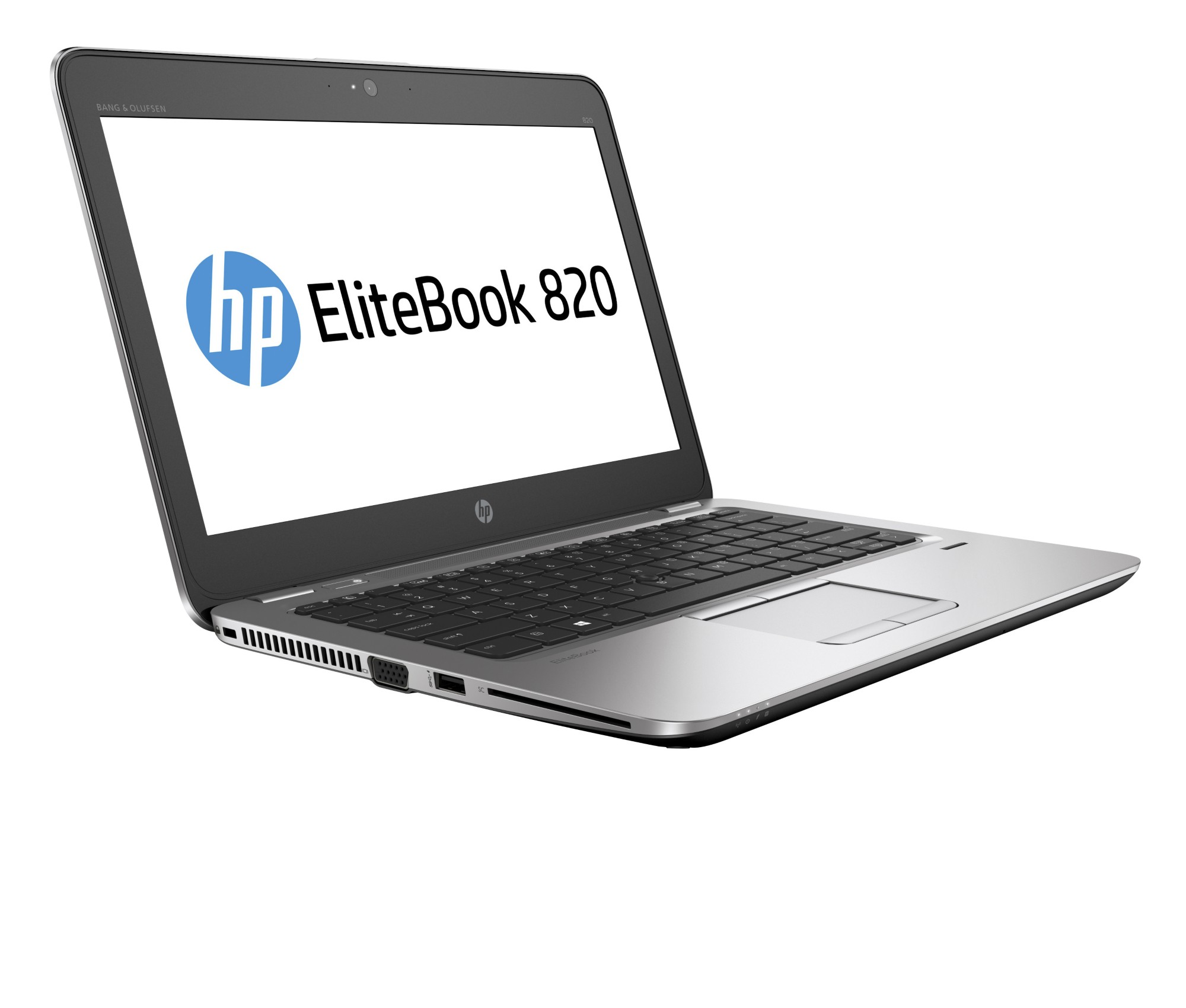 HP EliteBook 820 G3 Notebook PC (ENERGY STAR)