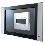 Atdec TH-2250-VF flat panel wall mount Silver