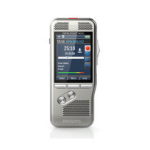 Philips DPM8300/00 dictaphone Internal memory Silver