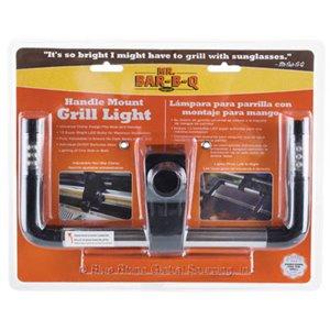 Mr Bar B Q 40262x Handle Light Barbecue Grill Accessory