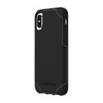 """Incipio Survivor Strong mobile phone case 14.7 cm (5.8"""") Cover Black"""