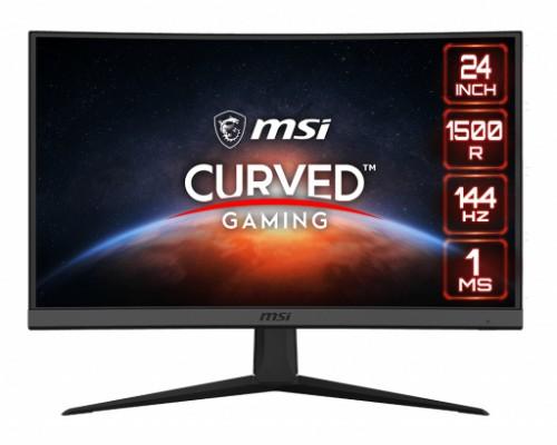 MSI Optix G24C6 59.9 cm (23.6