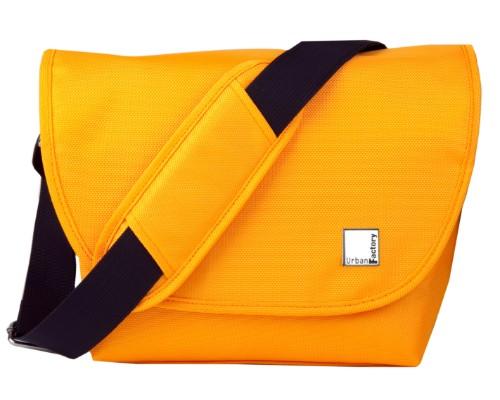 Urban Factory B-Colors SLR Camera Case Orange/Green