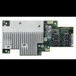 Intel RMSP3AD160F RAID controller PCI Express x8 3.0
