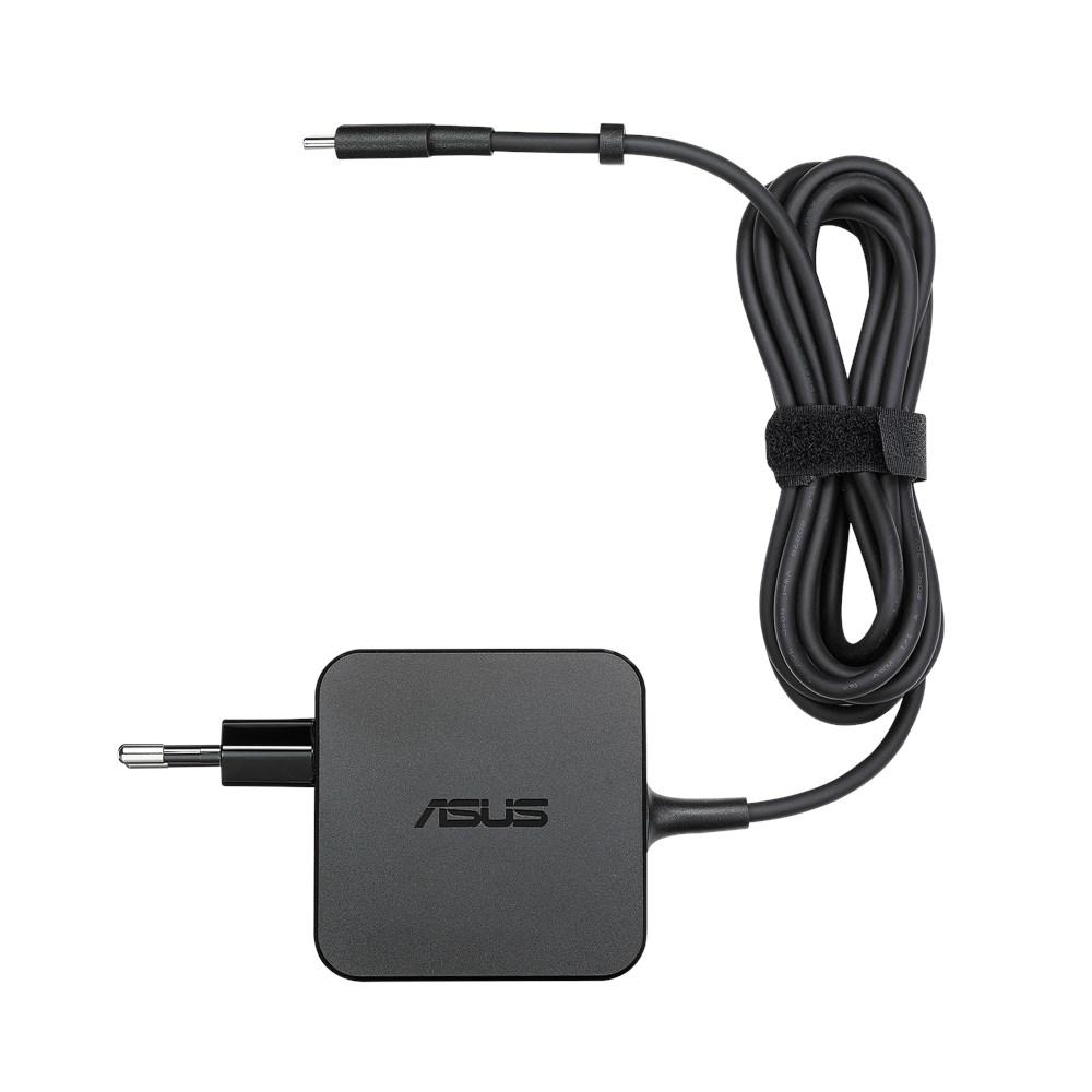 ASUS AC65-00 power adapter/inverter Indoor 65 W Black