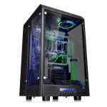 Thermaltake The Tower 900 Full-Tower Black computer case