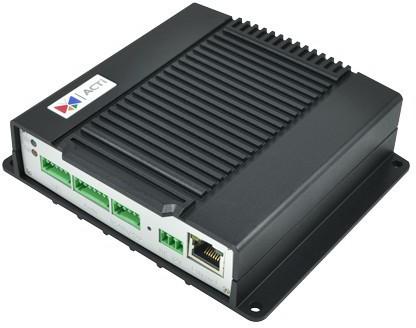 V23 4ch 960H/D1  VideoEncoderBNC Video Input RJ-45