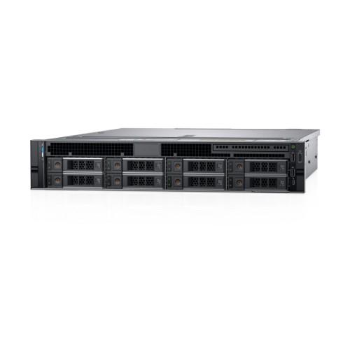 DELL PowerEdge R540 server 1.7 GHz Intel® Xeon® 3106 Rack (2U) 750 W