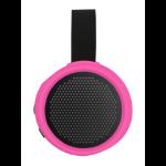 Braven A2DP, HFP 1.6, HSP 1.2, IP67 , 3.5mm micro USB Bluetooth speaker 105 Red