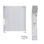 Ergotron SV printer cabinet/stand White