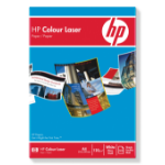 HP CHP340 printing paper A4 (210x297 mm) Matte Multicolor