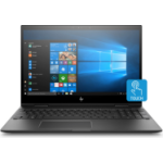 "HP ENVY x360 15-cp0000na Black,Grey,Silver Hybrid (2-in-1) 39.6 cm (15.6"") 1920 x 1080 pixels Touchscreen 2 GHz AMD Ryzen 5 2500U"
