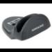 Datalogic HLD-T010-65-BK soporte Escáner de código de barras Negro Soporte pasivo
