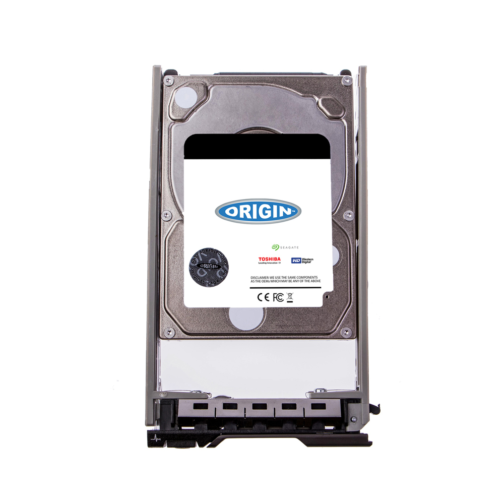 Origin Storage 900GB 15K 2.5in PE 13G Series SAS Hot-Swap HD Kit