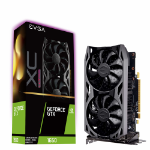 EVGA GeForce GTX GeForce GTX 1650 4 GB GDDR5