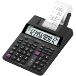 Casio HR-150RCE calculator Desktop Printing Black