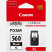 Canon PG-560XL Original Negro 1 pieza(s)
