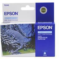 Epson Chameleon inktpatroon Light Cyan T0345 Ultra Chrome