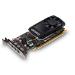 PNY VCQP1000DVI-PB tarjeta gráfica Quadro P1000 4 GB GDDR5