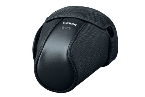 Canon EH27-L Holster Black