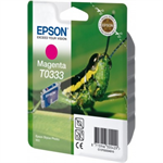 Epson C13T03334010 (T0333) Ink cartridge magenta, 440 pages, 17ml