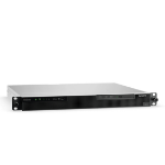 Lenovo ThinkServer RS160 3GHz E3-1220V6 Rack (1U) server