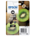 Epson Kiwi Singlepack Photo Black 202XL Claria Premium Ink