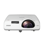 Epson EB-530 data projector 3LCD XGA (1024x768) Desktop projector White