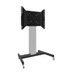 "iiyama MD 062B7295K signage display mount 2.18 m (86"") Aluminium, Black"