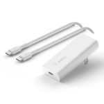 Belkin BOOST↑CHARGE PRO White Indoor