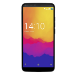 "Prestigio Grace B7 LTE 14.5 cm (5.7"") 2 GB 16 GB Dual SIM 4G Micro-USB Black Android 7.0 3000 mAh"
