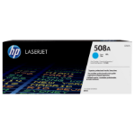HP CF361A (508A) Toner cyan, 5K pages