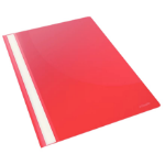 Esselte Report File Red report cover Polypropylene (PP)