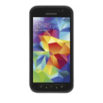"Mobilis 055002 mobile phone case 12.7 cm (5"") Cover Black"