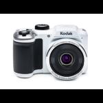 "Kodak PIXPRO AZ251 Bridge camera 16MP 1/2.3"" CCD 4608 x 3456pixels White"