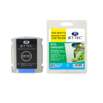 Jet Tec H11C Cyan ink cartridge