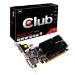 CLUB3D Radeon R7 240 Low Profile AMD Radeon R7 240 2GB