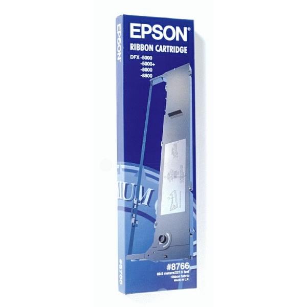 Epson C13S015055 (8766) Nylon black, 15000K characters
