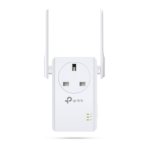 TP-LINK TL-WA860RE Repetidor de red 10,100 Mbit/s Blanco