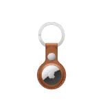 Apple MX4M2ZM/A key ring/case Brown