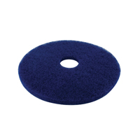 3M FLOOR PADS 17INCH 405MM BLUE PK5
