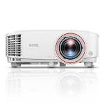 Benq TH671ST Desktopprojector 3000ANSI lumens DLP 1080p (1920x1080) Wit beamer/projector