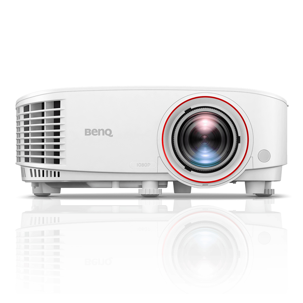 Benq TH671ST beamer/projector 3000 ANSI lumens DLP 1080p (1920x1080) Desktopprojector Wit