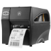 Zebra ZT220 Thermal transfer 203 x 203DPI label printer