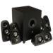 Logitech Z506 5.1channels 150W Negro conjunto de altavoces